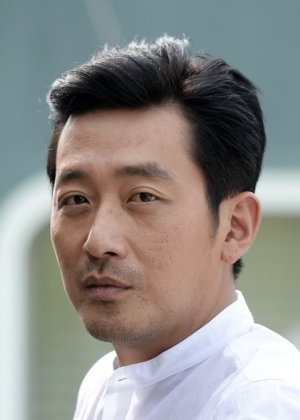 Ha Jung Woo in Along with the Gods 3 Korean Movie (2021)