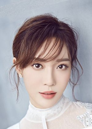Vicky Q in Homeland Chinese Drama (2019)