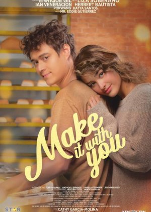 Make It With You (2020) poster