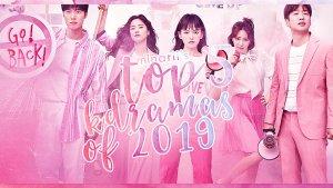 Minarii's Top 5 K-dramas of 2019