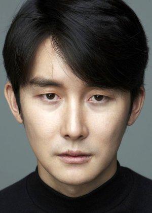 Kim Joon Han in Navigation Korean Movie (2014)
