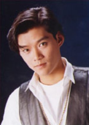 Daniel Kwok in Fate of the Last Empire Hong Kong Drama (1994)