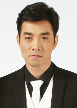James Ruangsak Loychusak in Sri Ayodhaya Thai Drama (2017)