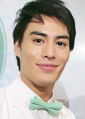 Yavapolkul Navin in Talay Prae Thai Drama (2020)
