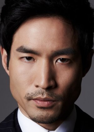 Joo Young Ho in As One Korean Movie (2012)