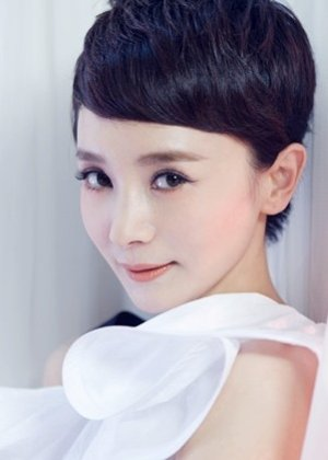 Liu Yi Tong in 6 fingered demon of Lute Chinese Drama (2004)