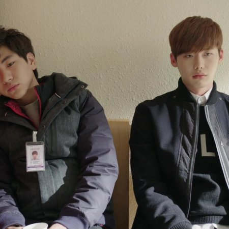 Pinocchio Episode 13