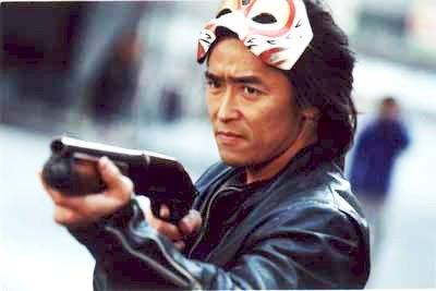 Sawada Kenya in Extreme Crisis Hong Kong Movie (1998)