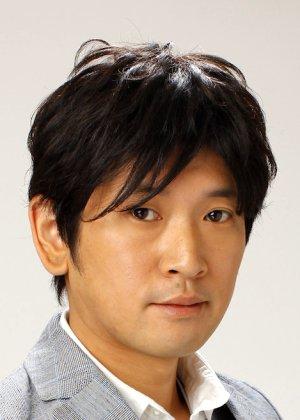 Hasegawa Tomoharu in Tokusou Japanese Drama (2014)