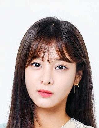 Seol In Ah in Eyes Closed Korean Movie (2017)