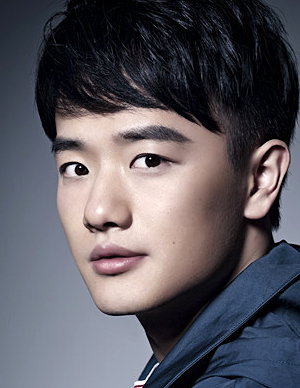 Bingo Zhou in Fearless Chinese Drama (2020)