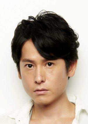 Kido Yuji in Mirai Sentai Timeranger Japanese Drama (2000)