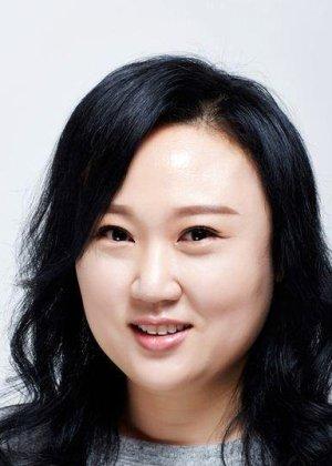 Goo Hye Ryung in Mr. Condom Korean Movie (1997)