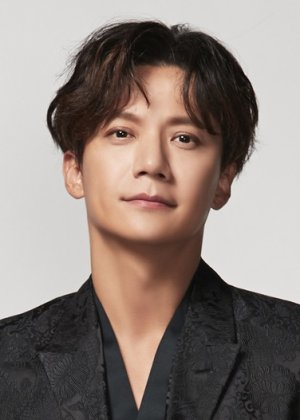 Lee Jae Jin in YG Future Strategy Office Korean Drama (2018)