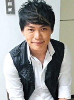 Frankie Huang in King Flower Taiwanese Drama (2013)