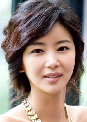 Park Sol Mi in Golden Apple Korean Drama (2005)