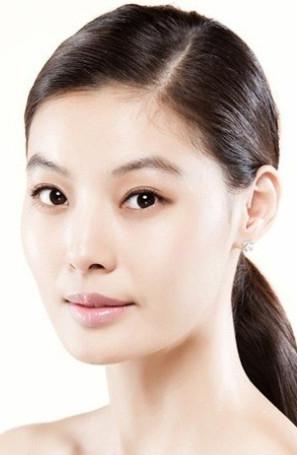 Yoon So Yi in Brothers in Heaven Korean Movie (2018)