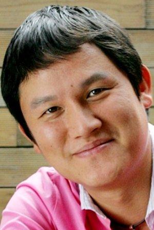 Sung Jin Kang