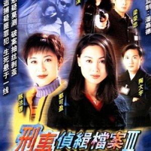 Detective Investigation Files III (1997) photo