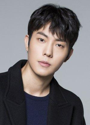 Kang Min Lee
