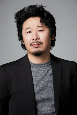 Kang Hee Jung