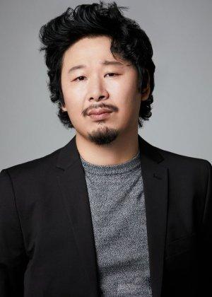 Jung Kang Hee in Drama Special Season 2: Guardian Angel Kim Young Goo Korean Special (2011)