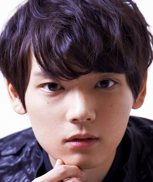 Furukawa Yuki in Laughing Under the Clouds Japanese Movie (2018)