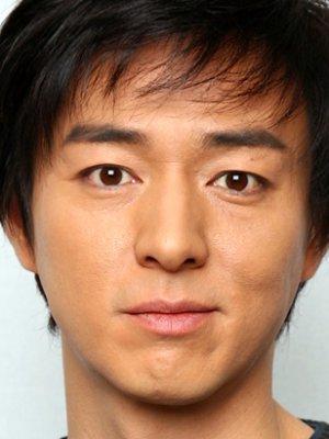 Shingo Katsurayama