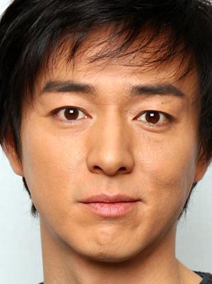 Katsurayama Shingo in Aibou: The Movie II Japanese Movie (2010)
