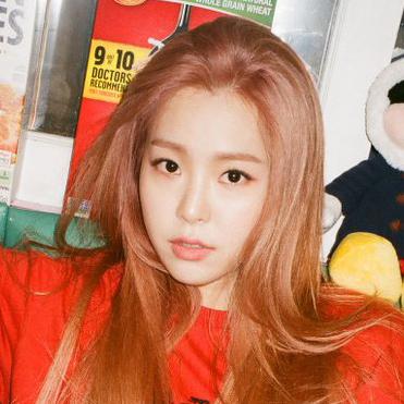 Jeon Min Ju in 2018 Idol Star Athletics Championships Chuseok Special Korean TV Show (2018)