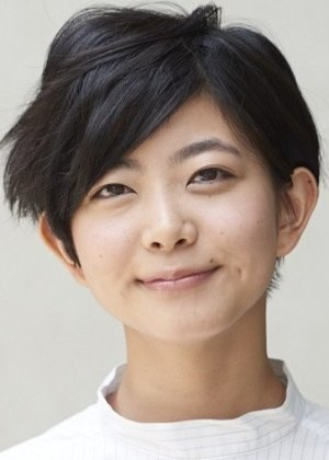 Ishibashi Natsumi in Garo: Makai no Hana Japanese Drama (2014)