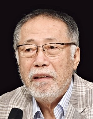 Byun Hee Bong in Flower Grandpa Investigation Unit Korean Drama (2014)