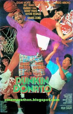 Dunkin Donato
