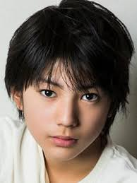 Araki Towa in Nostalgia Japanese Movie (2017)