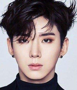 Ki Hyun (기현) - MyDramaList