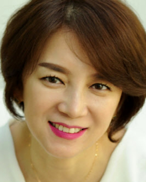 Jung Jung Ran in A Day for Romance Korean Drama (2017)