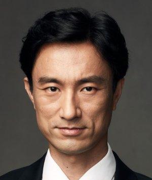 Byung Chul Kim