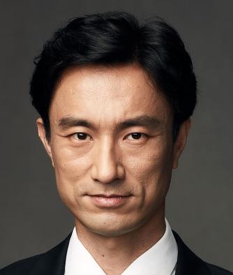 Kim Byung Chul in Return Korean Movie (2007)