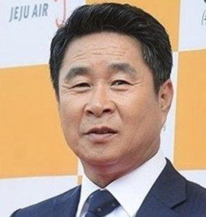 Joo Bong Ki