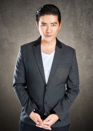 Tim Yap in Love Thy Woman Philippines Drama (2020)