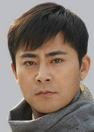 Zong Feng Yan in The New Dragon Gate Inn Chinese Drama (2020)