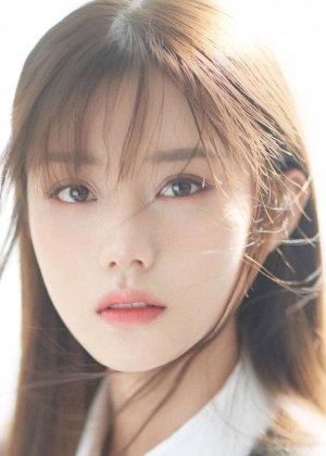 Estelle Chen in Fairyland Lovers Chinese Drama (2020)