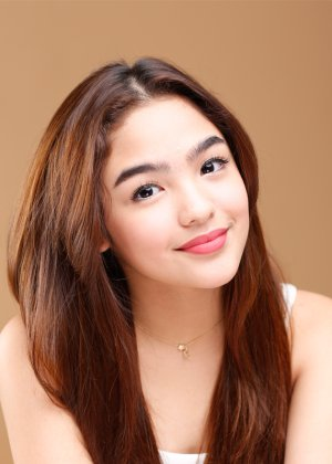 Andrea Brillantes in The Two Mrs. Reyes Philippines Movie (2018)