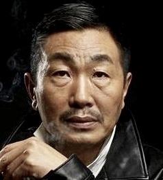 Du Yuan in Court Battle Chinese Drama (2020)