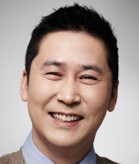 Shin Dong Yup in Hwasin: Controller of the Heart Korean TV Show (2013)