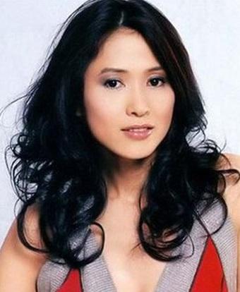 Jade Leung in Lady Sour Hong Kong Drama (2014)