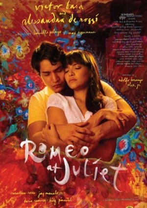 Romeo and Juliet (2010) poster