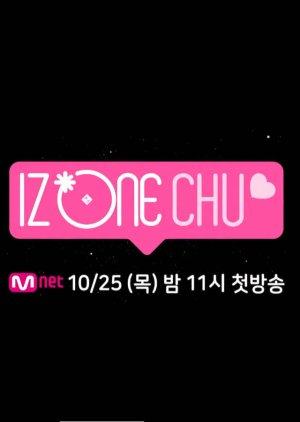 IZ*ONE CHU (2018)