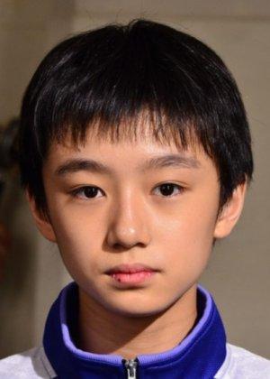 Riku Ohnishi