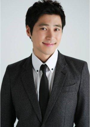 Jung Hyun Woo in Taste Korean Movie (2014)